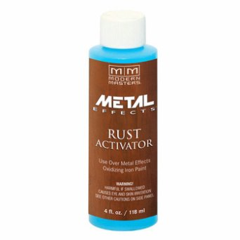 Modern Masters Metal Effects Rust Activator