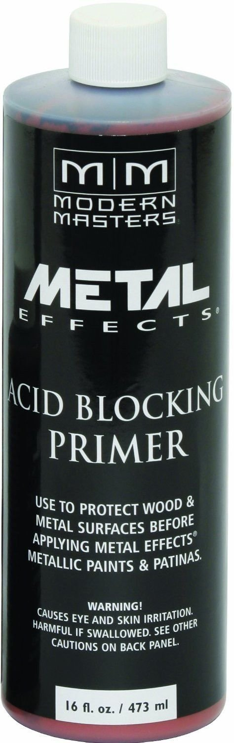 Modern Masters Metal Effects Primer