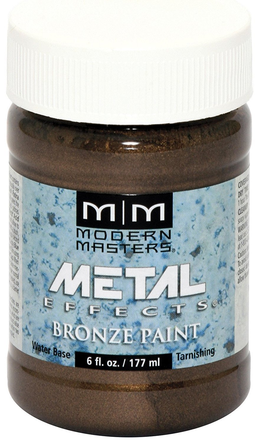 Modern Masters Metal Effects Bronze Paint
