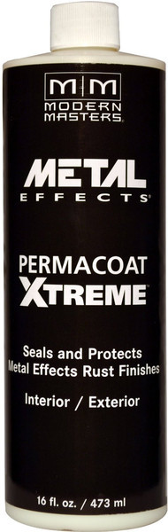 Modern Masters Metal Effects Permacoat